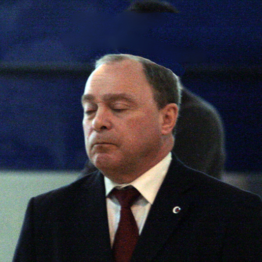 Michel Guentleur SENSEI